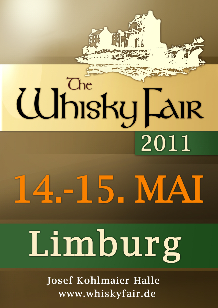 Limburg The Whisky Fair 2011