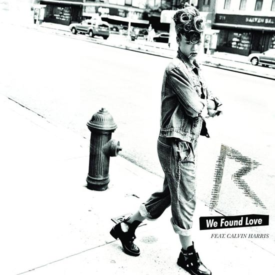 Rihanna – We Found Love (Official Video) ft. Calvin Harris