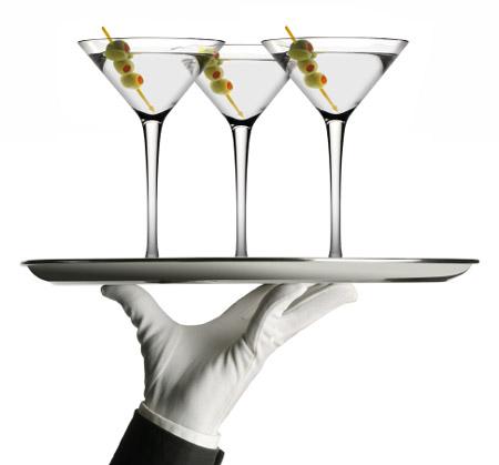 Short Cocktail