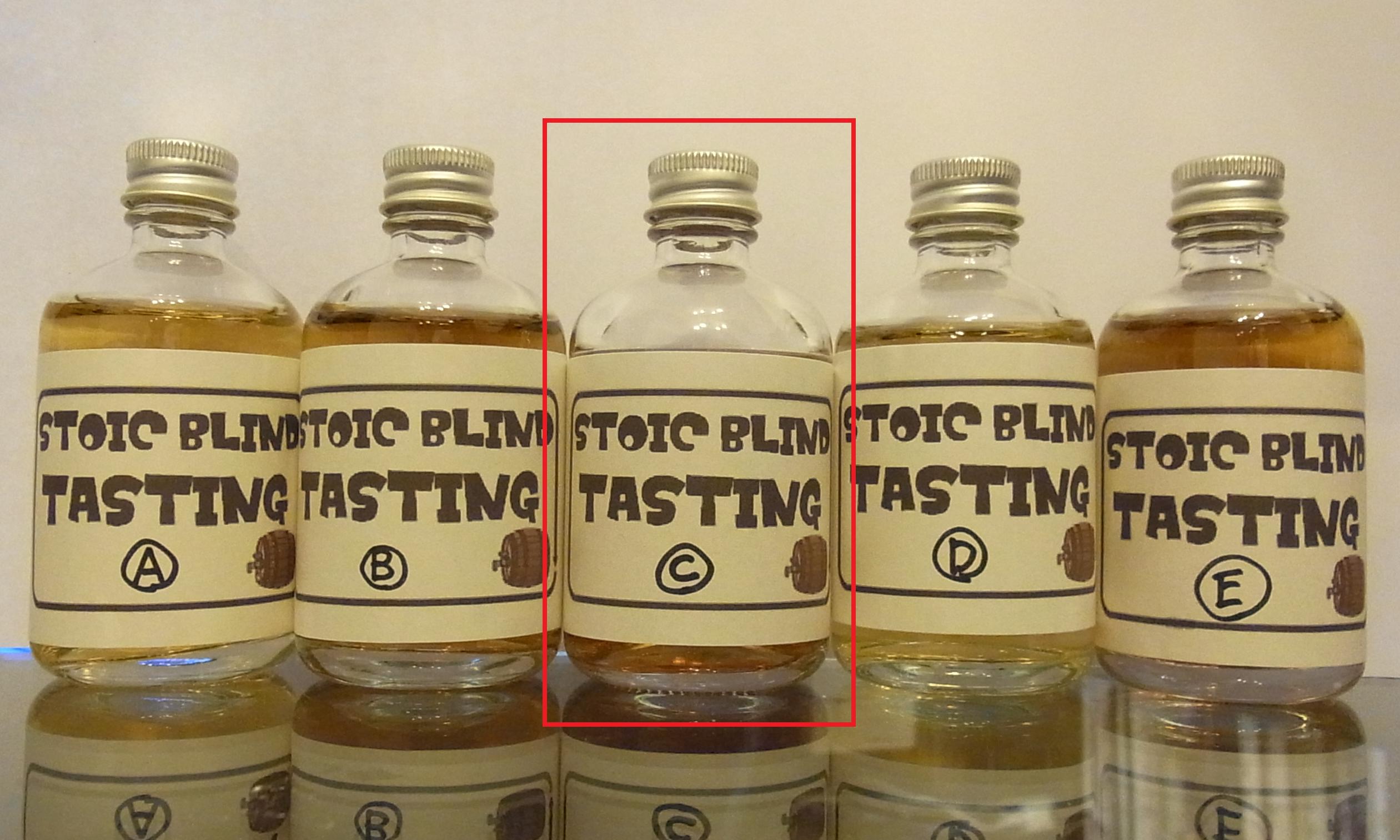 第2回SBT ボトルC評価