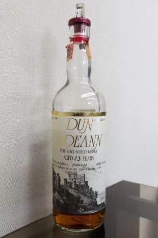 Bladnoch 23 yo 1966/1989 (50.8%, Dun Eideann, cask# 1636)