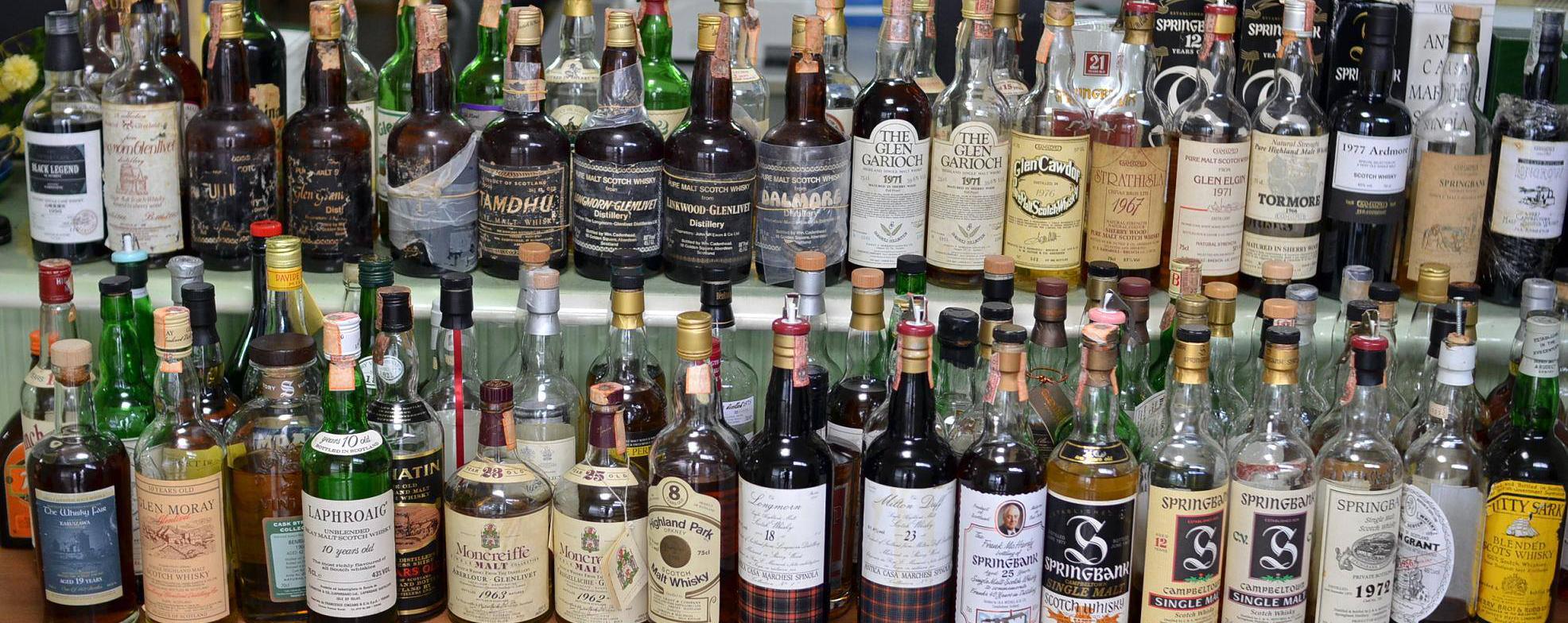 2015年のウイスキー界隈を振り返る ウイスキー資格試験にひそむ危険